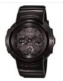 Casio G-Shock Classic AWGM510BB-1A