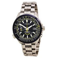 Citizen Eco-Drive Blue Angels Titanium  CB0147-59L