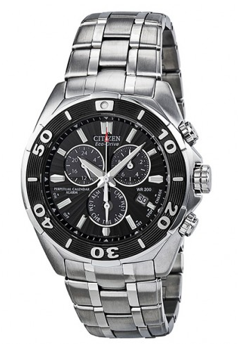 Citizen Signature Perpetual - BL5440-58E