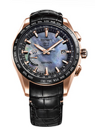 Seiko Astron GPS Solar SSE105 Limited Edition