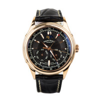 Armand Nicolet M02 Complete Calendar Watch