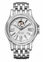 Bulova Mens AccuSwiss Kirkwood 63A125