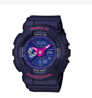 Casio Baby-G Punching Pattern BA110PP-2ACR