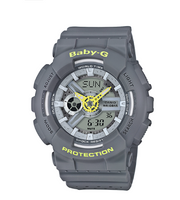 Casio Baby-G Punching Pattern BA110PP-8ACR