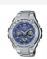 Casio g-Shock G-Steel Tough Solar GSTS110D-2ACR