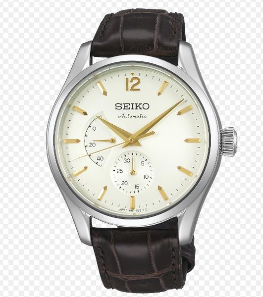 Seiko Presage 60TH Anniversary Automatic  SARW027