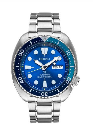 "Seiko Prospex Automatic ""Blue Lagoon"" Special Edition SRPB11"