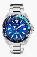 "Seiko Prospex Automatic ""Blue Lagoon"" Special Edition SRPB09"