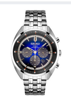 Seiko Recraft Series Solar Chronograph SSC567