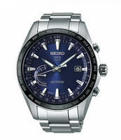 Seiko Astron GPS Solar World Time SSE109