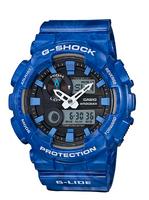 Casio G-Shock G-Lide Ana-Digital GAX100MA-2ACR