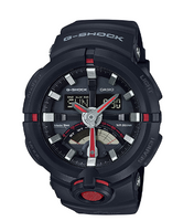 Casio G-Shock  Ana-Digital GA500-1A4CR