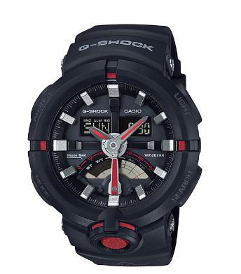 Casio G-Shock  Ana-Digital GA500-1A4CR