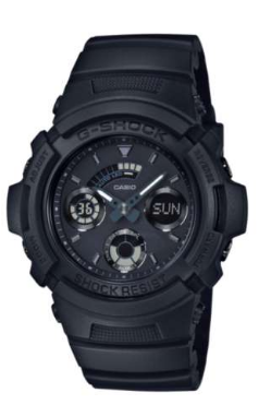 Casio G-Shock  Ana-Digital AW591BB-1ACR