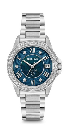 Bulova Ladies Collection 98R215