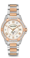 Bulova Ladies Collection 98R234