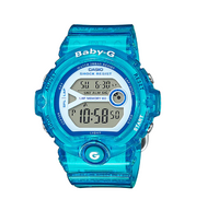 Casio G-Shock Baby-G Runners Jellies BG6903-2B