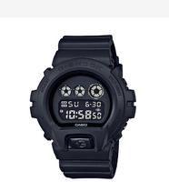 Casio G-Shock Classic DW6900BB-1CR