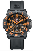 Luminox Evo Seal Chrono Orange 3089