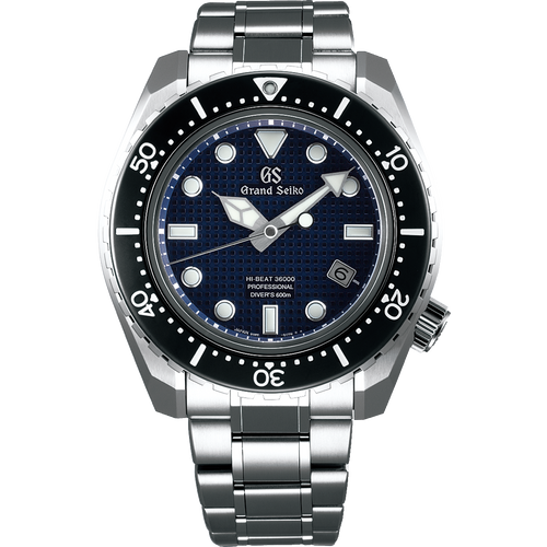 Grand Seiko Mechanical Hi-Beat Diver SBGH257