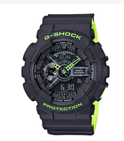 Casio G-Shock Ana-Digital 2-Tone GA110LN-8A