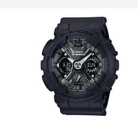 Casio G-Shock S Series GMAS120MF-1A