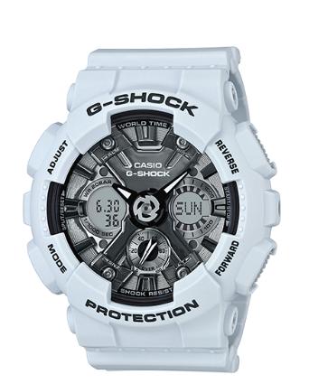 Casio G-Shock S Series GMAS120MF-2A