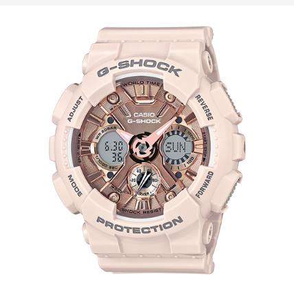 Casio G-Shock S Series GMAS120MF-4A