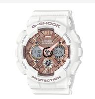 Casio G-Shock S Series GMAS120MF-7A2