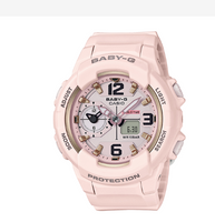 Casio G-Shock Baby-G Ana-Digital Duel Spring Collection BGA230SC-4B