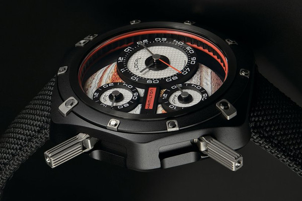 Hamilton ODC X-03 (Limited to 999 Pieces)  ref: H51598990
