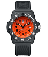 Luminox Scott Cassell UVP Special Edition with Dive Mask Storage Box