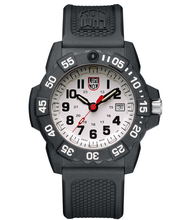Luminox Navy Seal Trident-3507