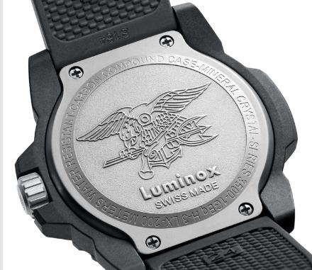 Luminox Navy Seal Trident-3502