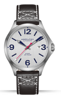 Hamilton KHAKI AVIATION AIR RACE 42MM-H76525751