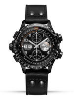 Hamilton KHAKI AVIATION X-WIND AUTO CHRONO-H77736733
