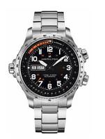 Hamilton KHAKI AVIATION X-WIND AUTO DAY DATE-H77755133