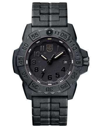 Luminox Navy Seal Trident-3502.BO