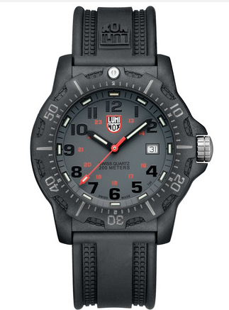 Luminox Black Ops Carbon-8882