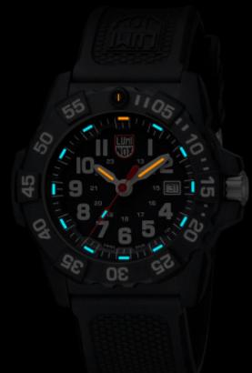 Luminox Navy Seal Trident-3501