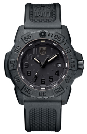 Luminox Navy Seal Trident-3501.BO