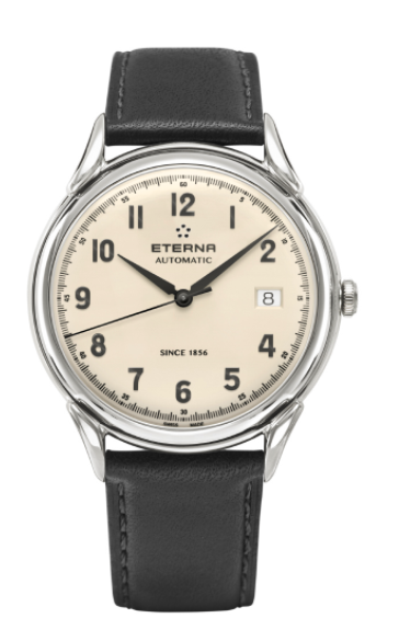 Eterna 1948 Gent Automatic 40mm Ref: 2955.41.94.1388