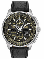 Citizen Eco-Drive Skyhawk A-T  Limited Edition JY8057-01E