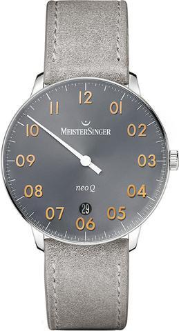 MeisterSinger Neo Q NQ907GN