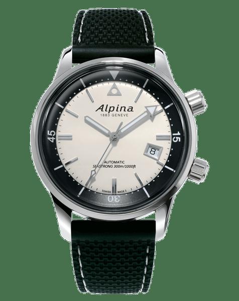 Alpina SEASTRONG DIVER HERITAGE AL-525S4H6
