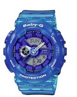 Casio Baby-G Jelly Marine BA110JM-2A