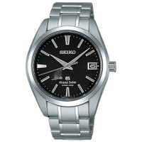 Grand Seiko Spring Drive Power Reserve SBGA003