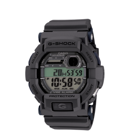 Casio G-Shock Vibe Alarm GD-350-8