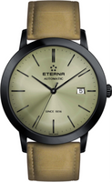 Eterna Eternity Gent Automatic PVD Stainless 40mm Ref: 2700.43.90.1392