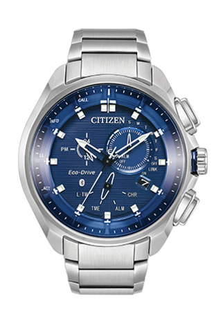 Citizen Eco-Drive Proximity PRYZM BZ1021-54L